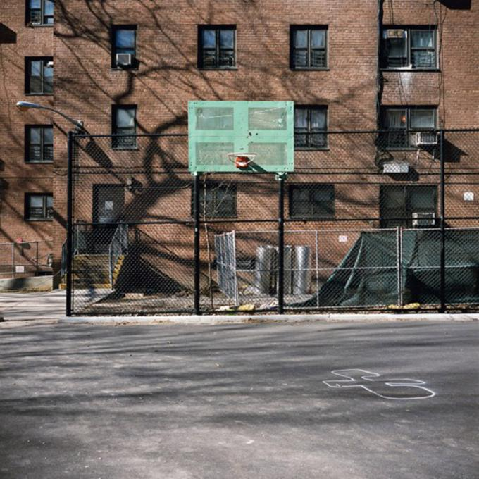 Rutgers Apartments, Manhattan, 2008