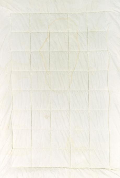 Untitled (Blanket), 1998
