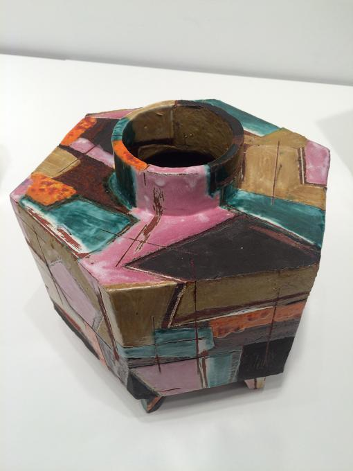 Vessel #45, 2019