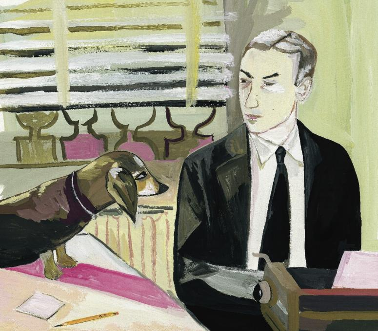 E.B. White, 2005