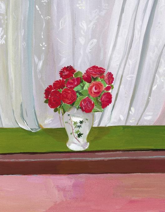 Roses, 2005