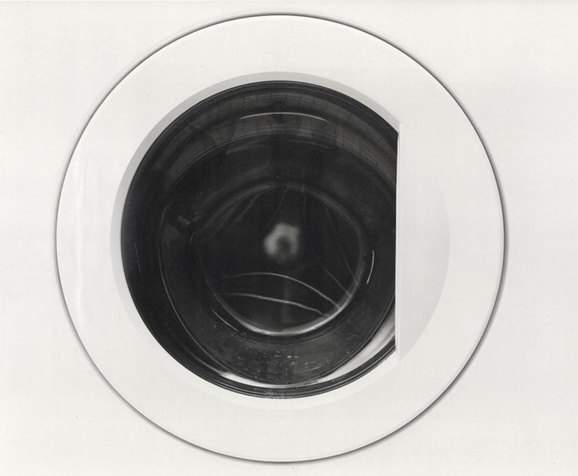 Untitled (Washing Machine), 1998