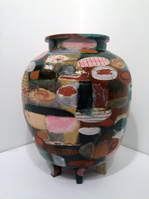 Vessel #40, 2018