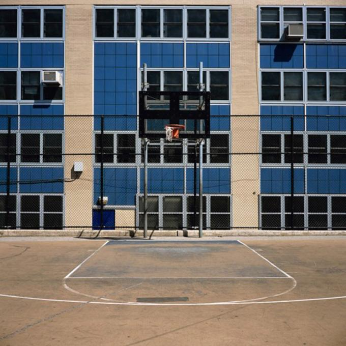 Banneker Playground, Brooklyn, 2008