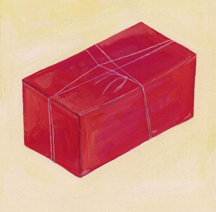 Pink Box, 2005
