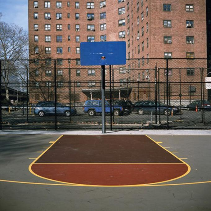 Governor Alfred E. Smith Houses, Manhattan, 2008