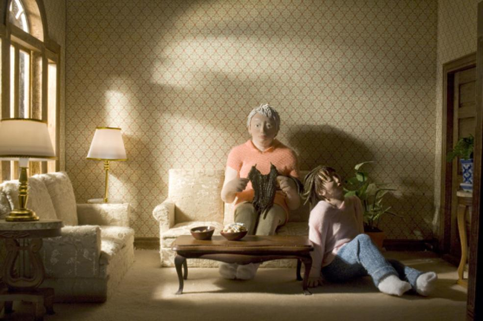 Living Room, 2009