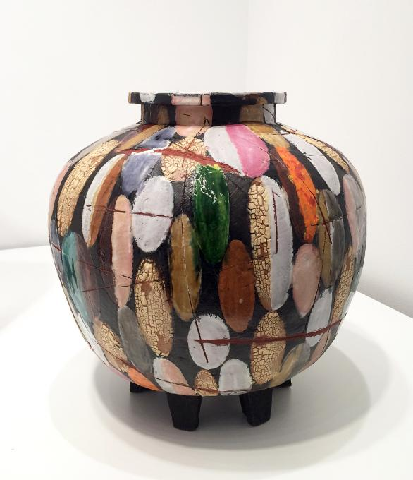Vessel #47, 2019