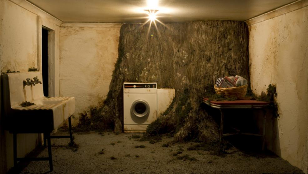 Laundry Room, 2009